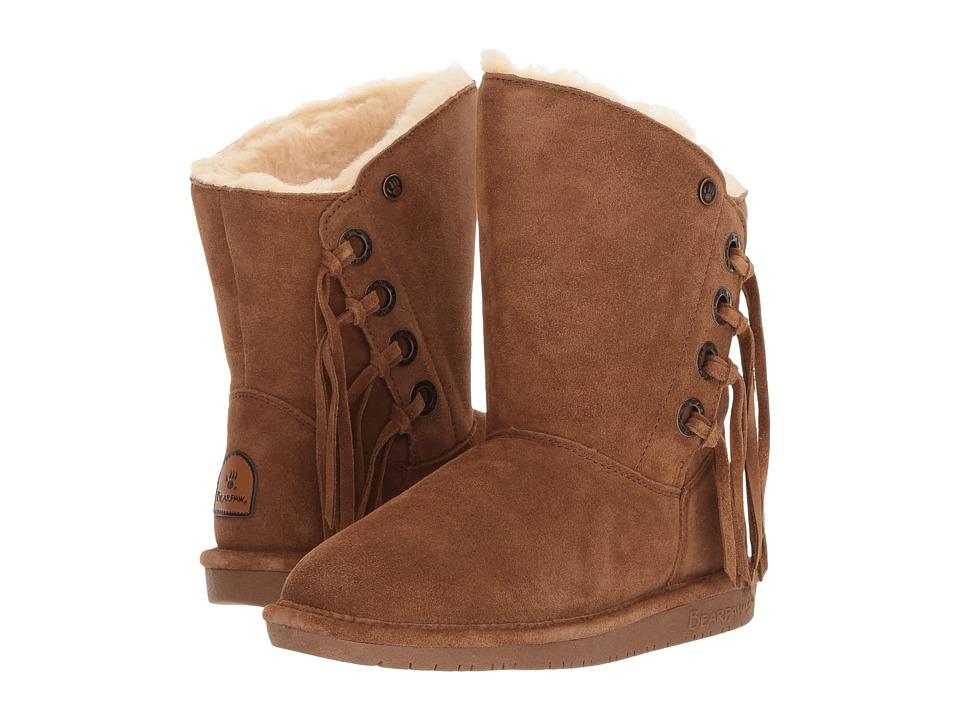 Bearpaw - Arya (Hickory II) Women's Shoes