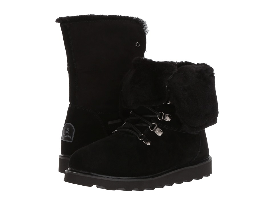 Bearpaw Kayla II (Black II) Women