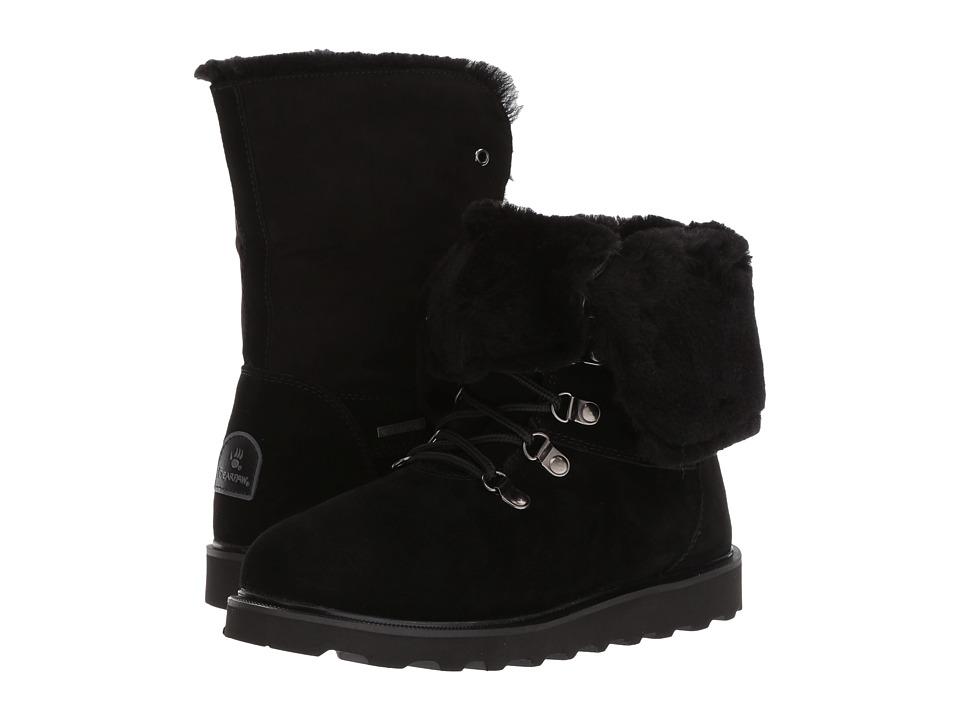 Bearpaw - Kayla II (Black II) Women's Shoes