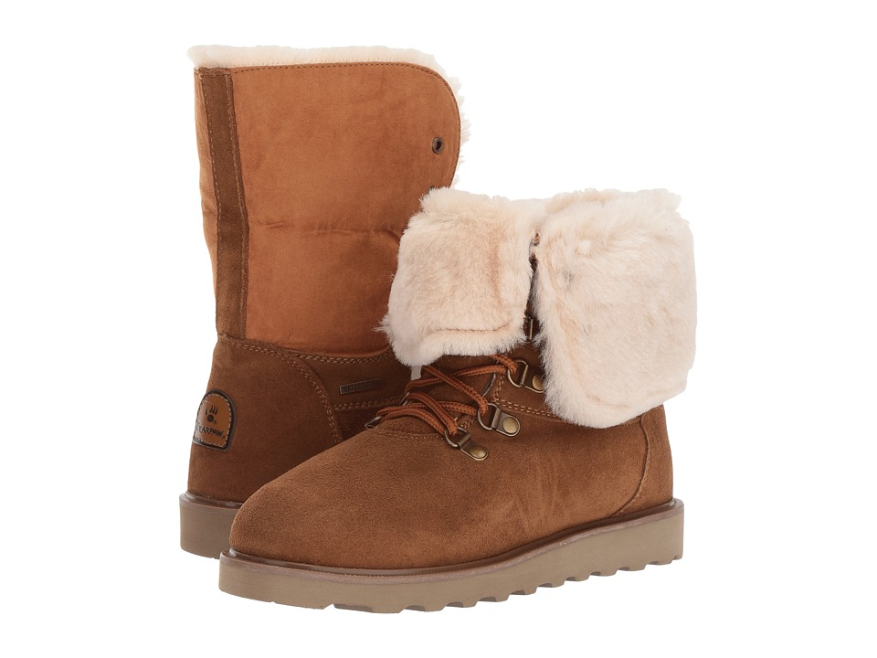Bearpaw - Kayla II (Hickory II) Women's Shoes