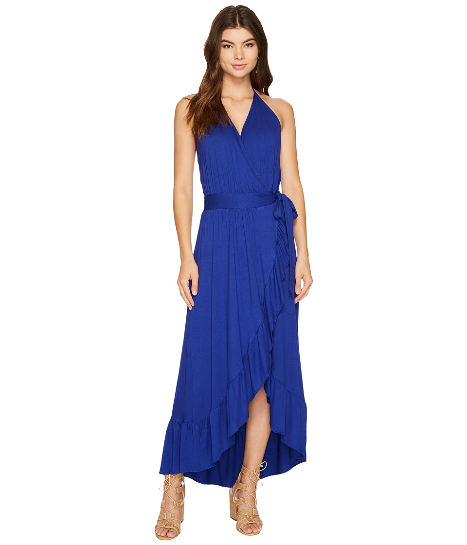 Lucy Love - After Glow Dress (Blue Sky) Women's Dress