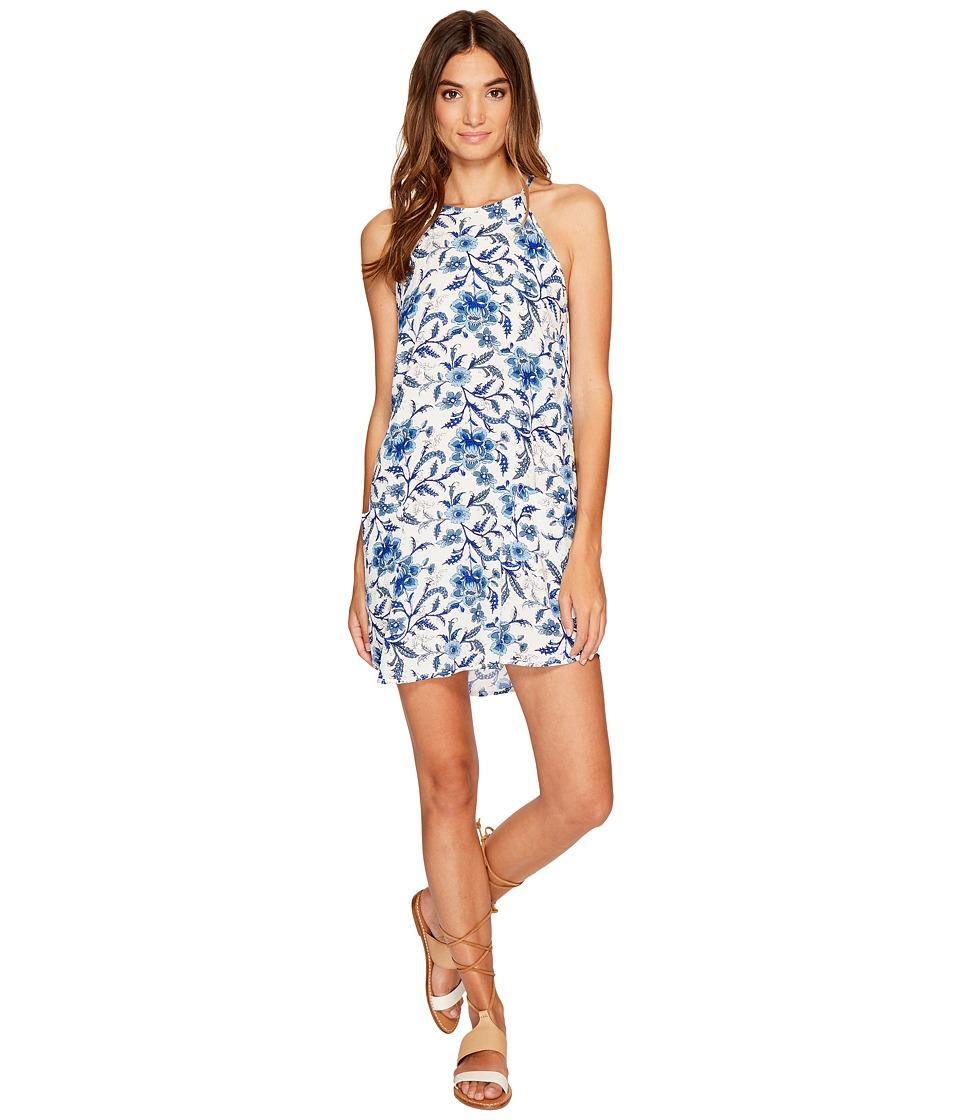 Lucy Love - Mulholland Dress (French Seaside) Women's Dress