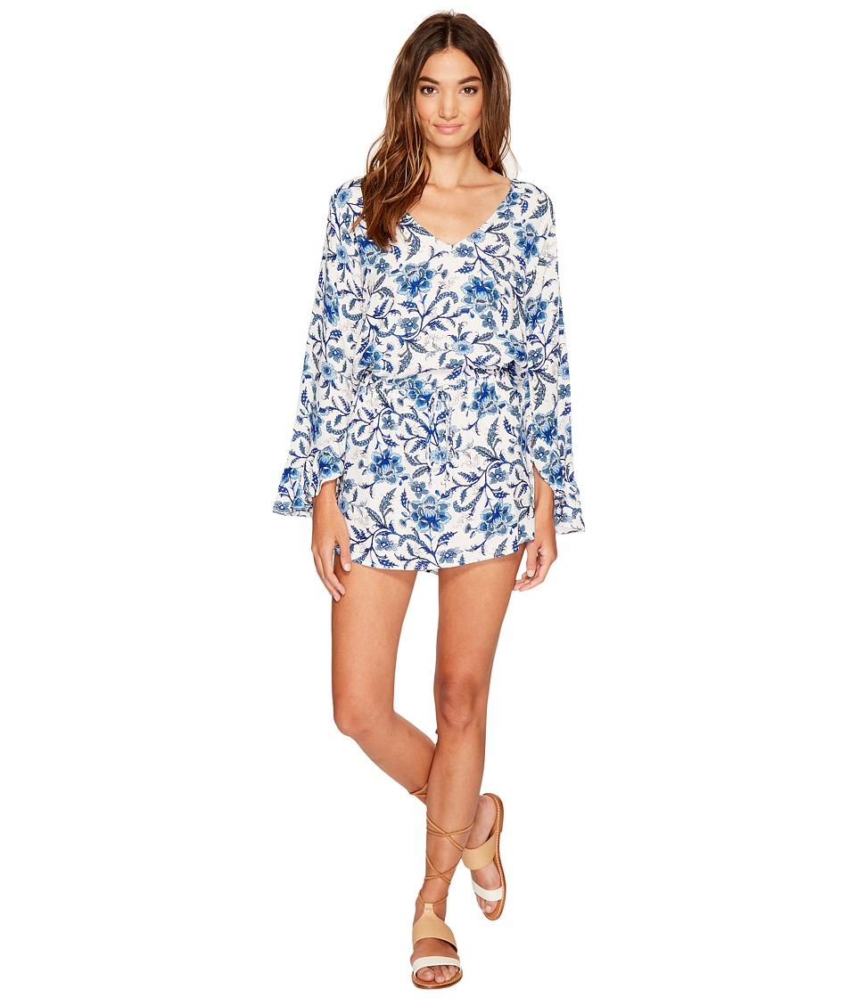 Lucy Love - Take It Easy Dress (French Seaside) Women's Dress