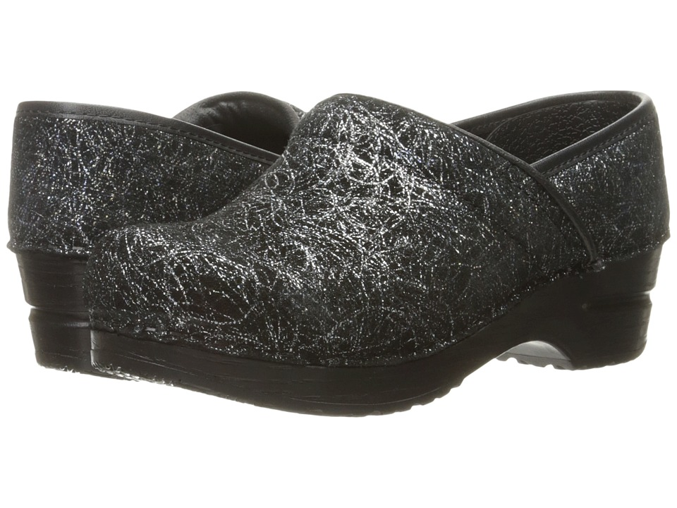 Sanita - Original Professional Tinsel (Multicolor) Women's Clog Shoes