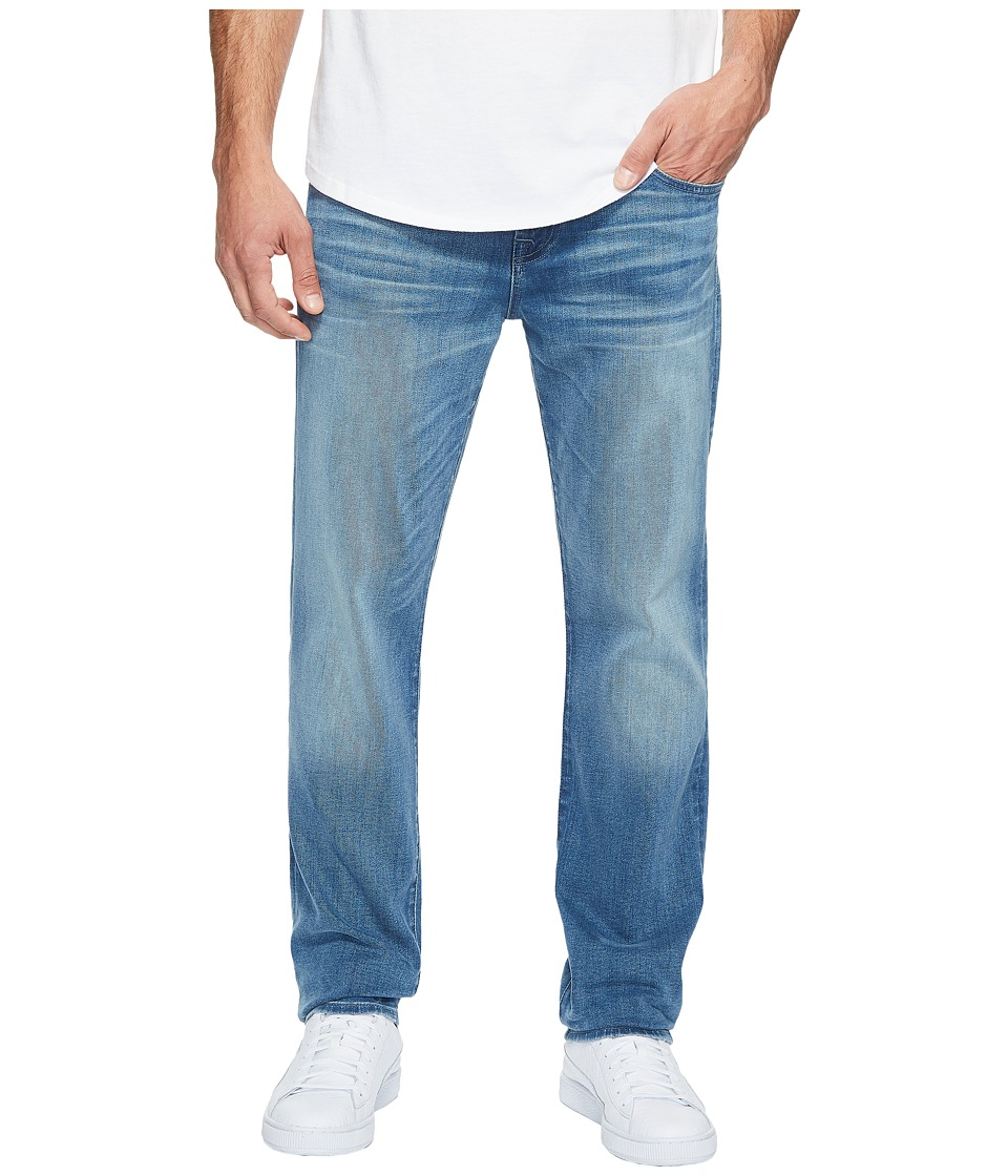 7 For All Mankind - The Straight in Influx (Influx) Men's Clothing