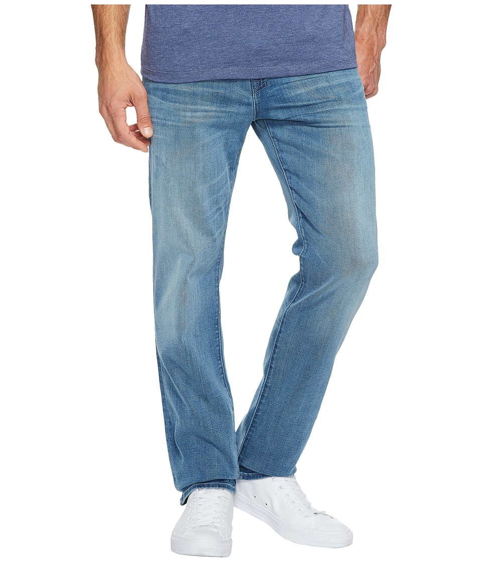 7 For All Mankind - Slimmy in Influx (Influx) Men's Jeans
