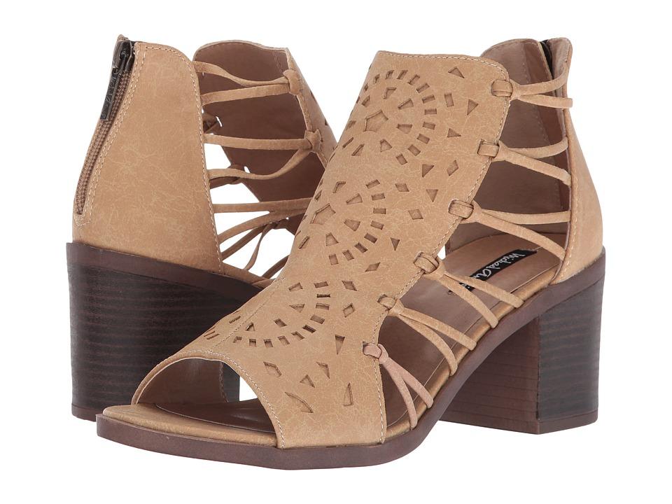 Michael Antonio - Sanders (Natural Vintage PU) Women's Shoes