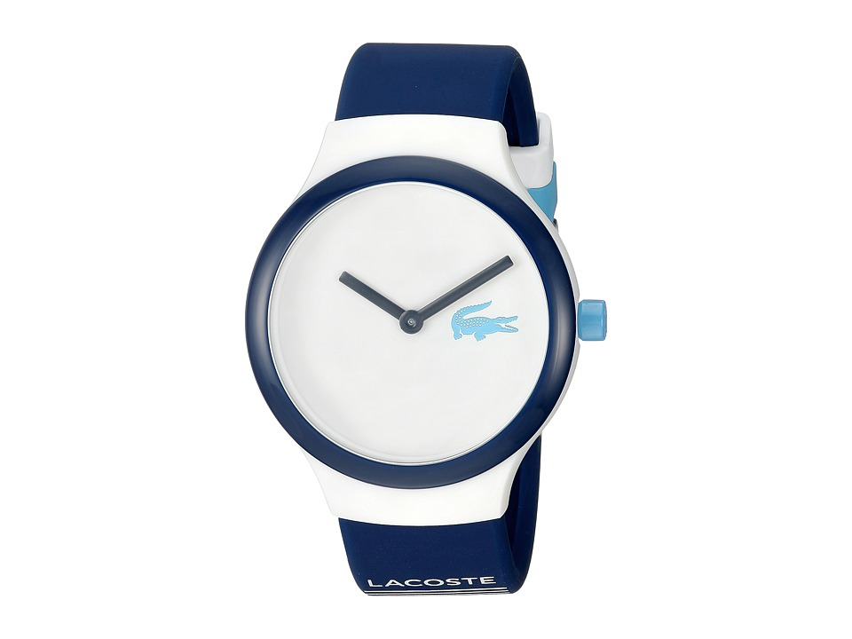Lacoste - 2020123 - GOA (White) Watches