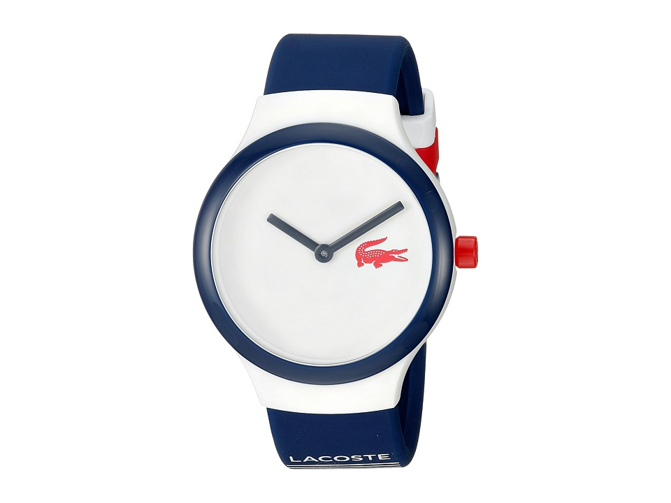 Lacoste - 2020122 - GOA (White) Watches
