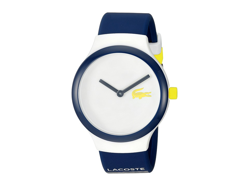 Lacoste - 2020124 - GOA (White) Watches