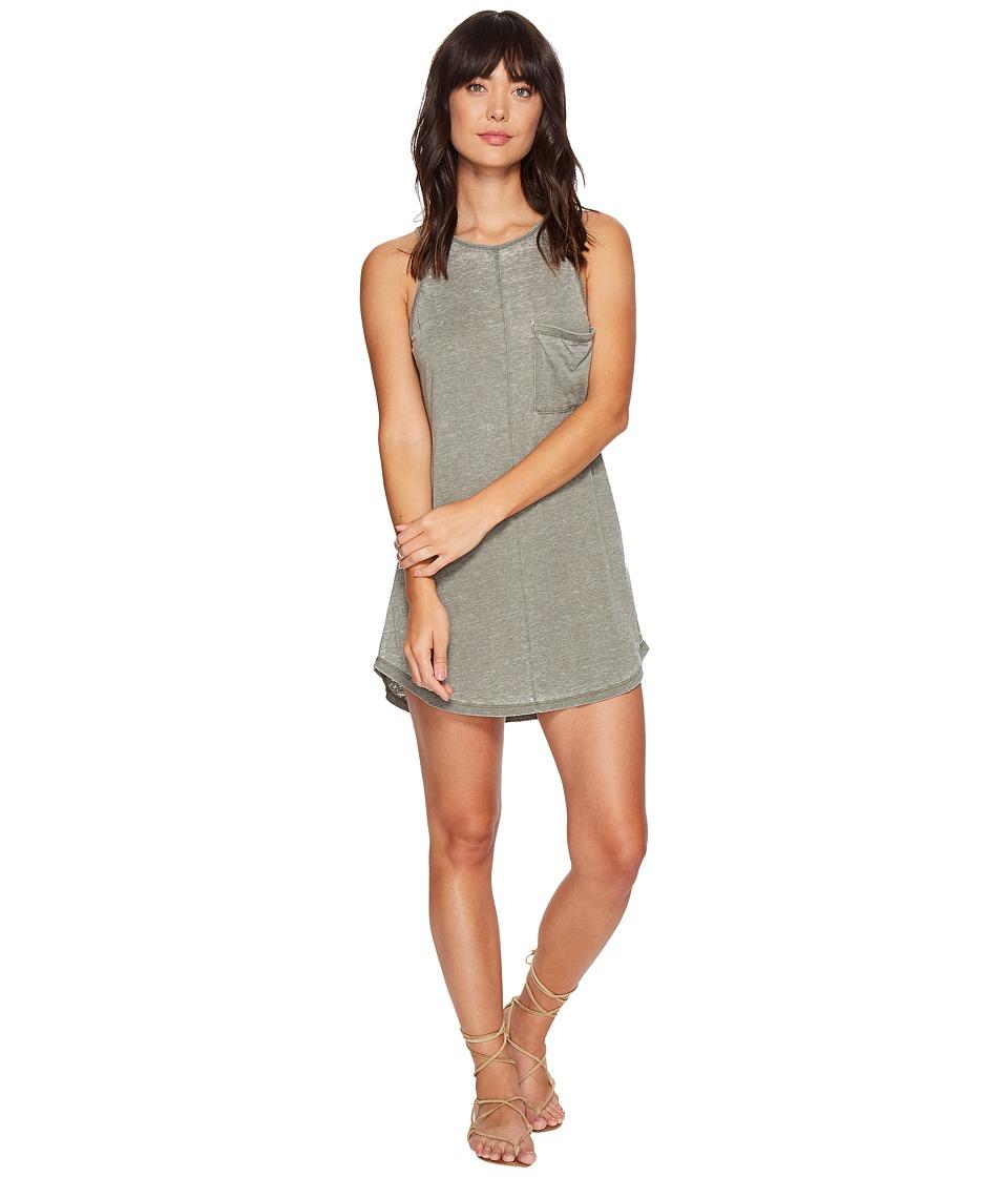 Rip Curl - Premium Surf Dress (Vetiver) Women's Dress