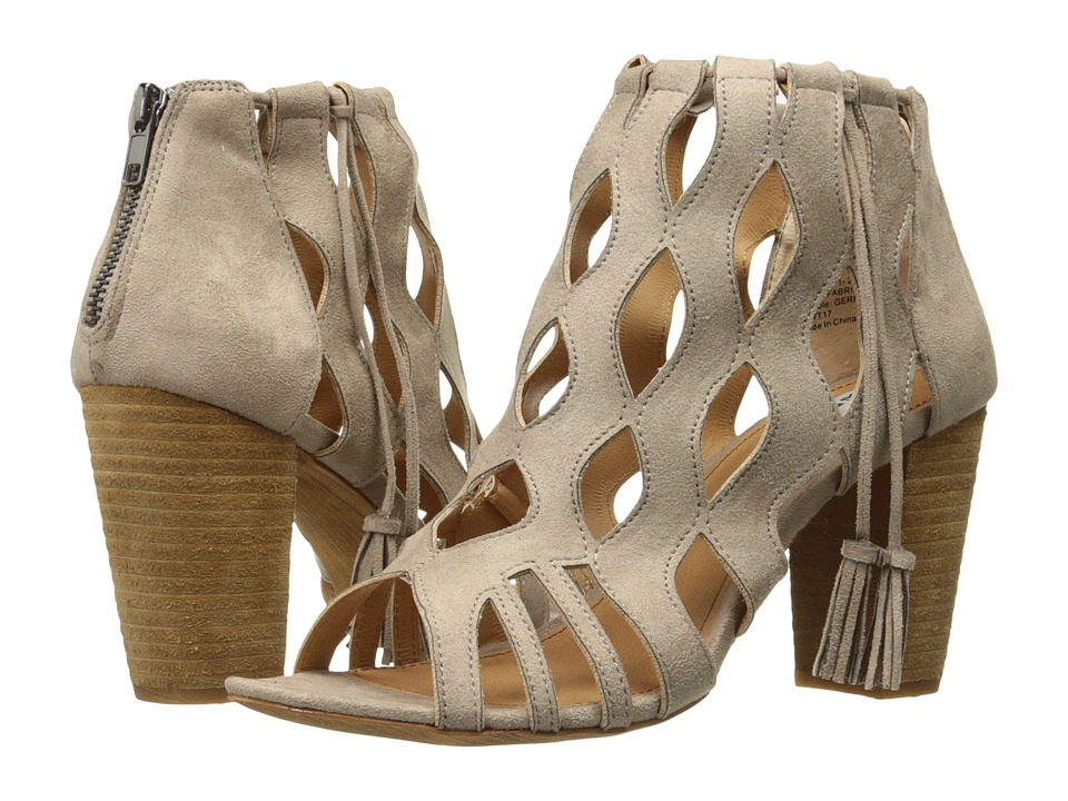 Not Rated - This Weekend (Taupe) Women's Shoes