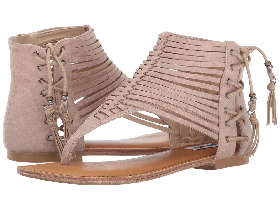 Not Rated - Fino (Cream) Women's Shoes