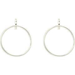 Door Knocker Earrings by Lauren Ralph Lauren