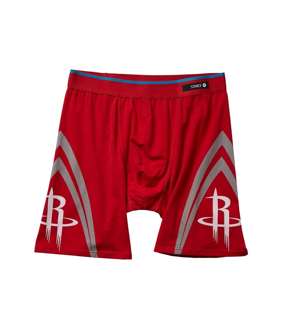 Stance - Rockets Underwear (Red) Men's Underwear