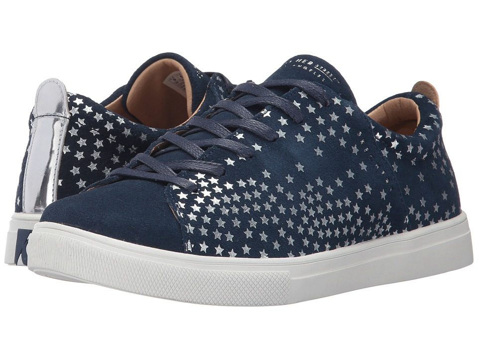 SKECHERS Street - Moda - Nebulae (Navy) Women's Lace up casual Shoes
