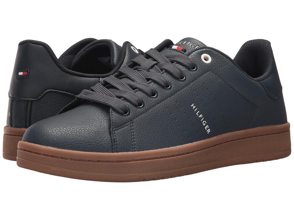 Tommy Hilfiger - Lodus (Navy) Men's Shoes