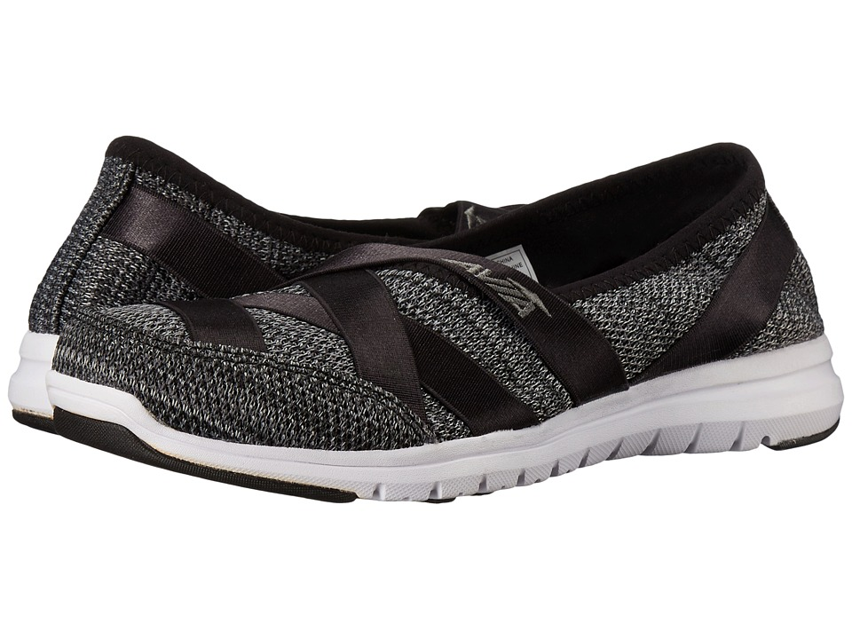 Avia Avi-Aura (Black/Iron Grey) Women