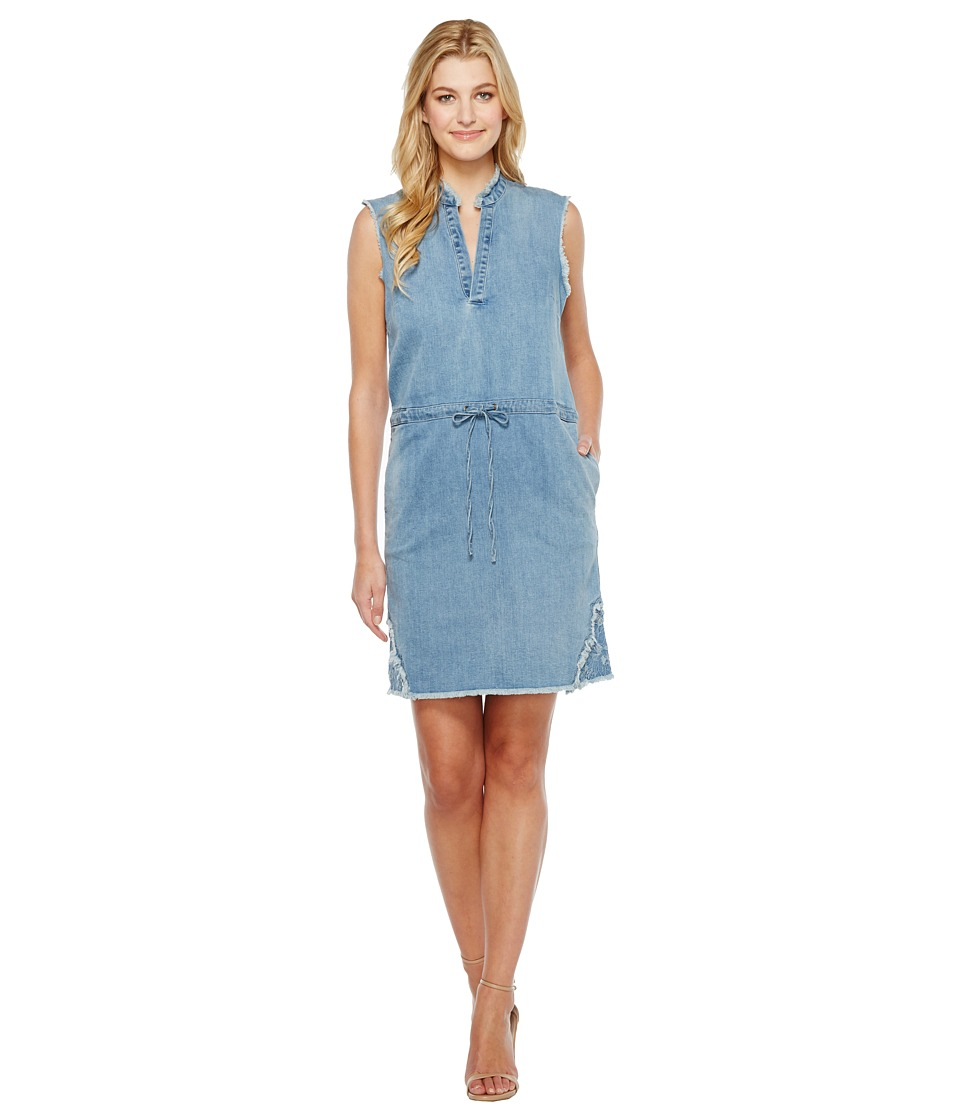 Joe's Jeans - Zoe Dress (Stonewash) Women's Dress