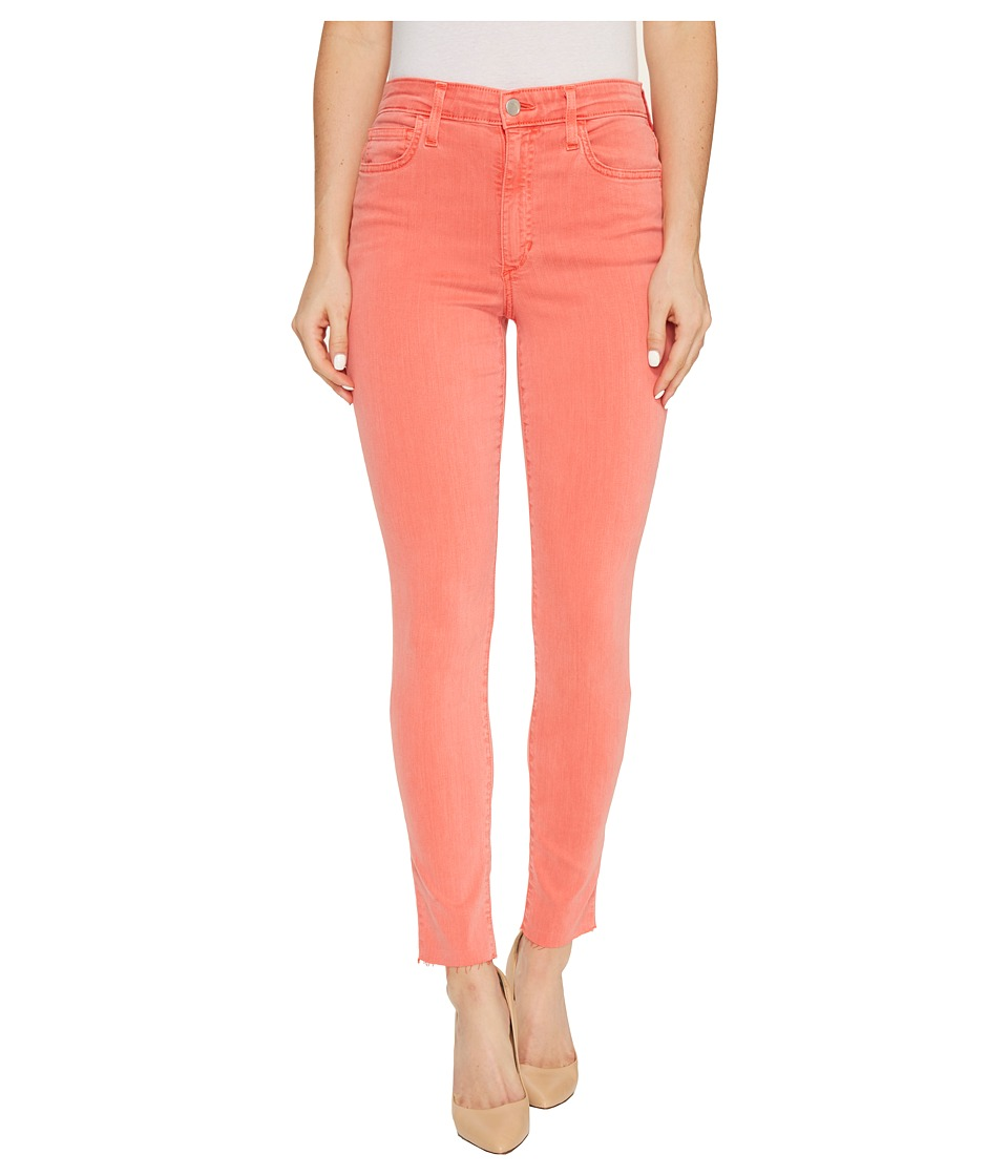 Joe's Jeans - Charlie Ankle in Poppy (Poppy) Women's Jeans