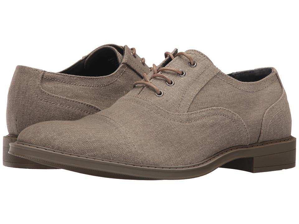Calvin Klein - Gaige (Dust Canvas) Men's Shoes