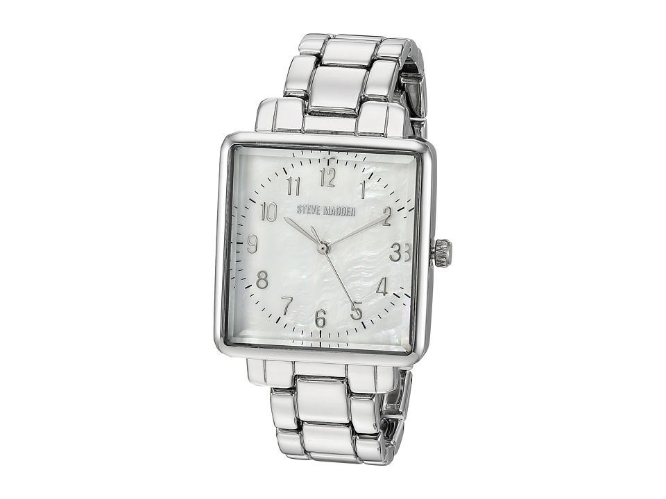 Steve Madden - SMW020 (Silver) Watches