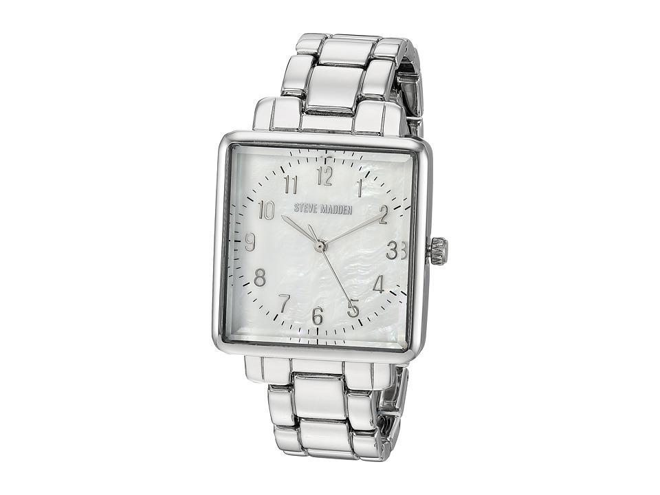 Steve Madden - SMW020 (Silver) Watches