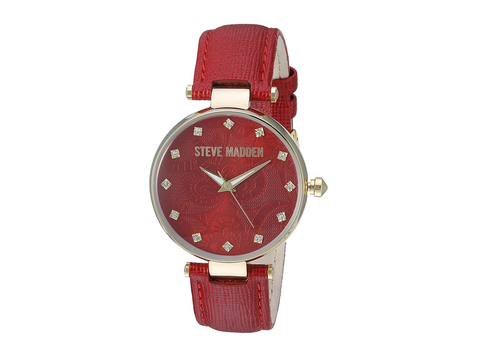 Steve Madden - SMW039 (Gold) Watches