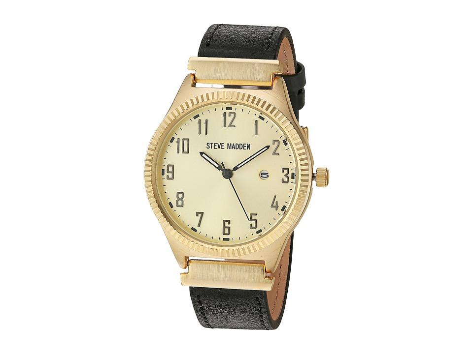 Steve Madden - SMW032 (Gold) Watches