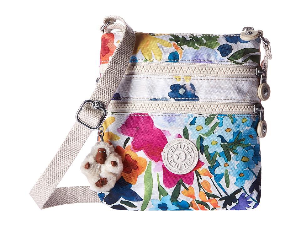 Kipling - Alvar XS (Flower Power) Bags