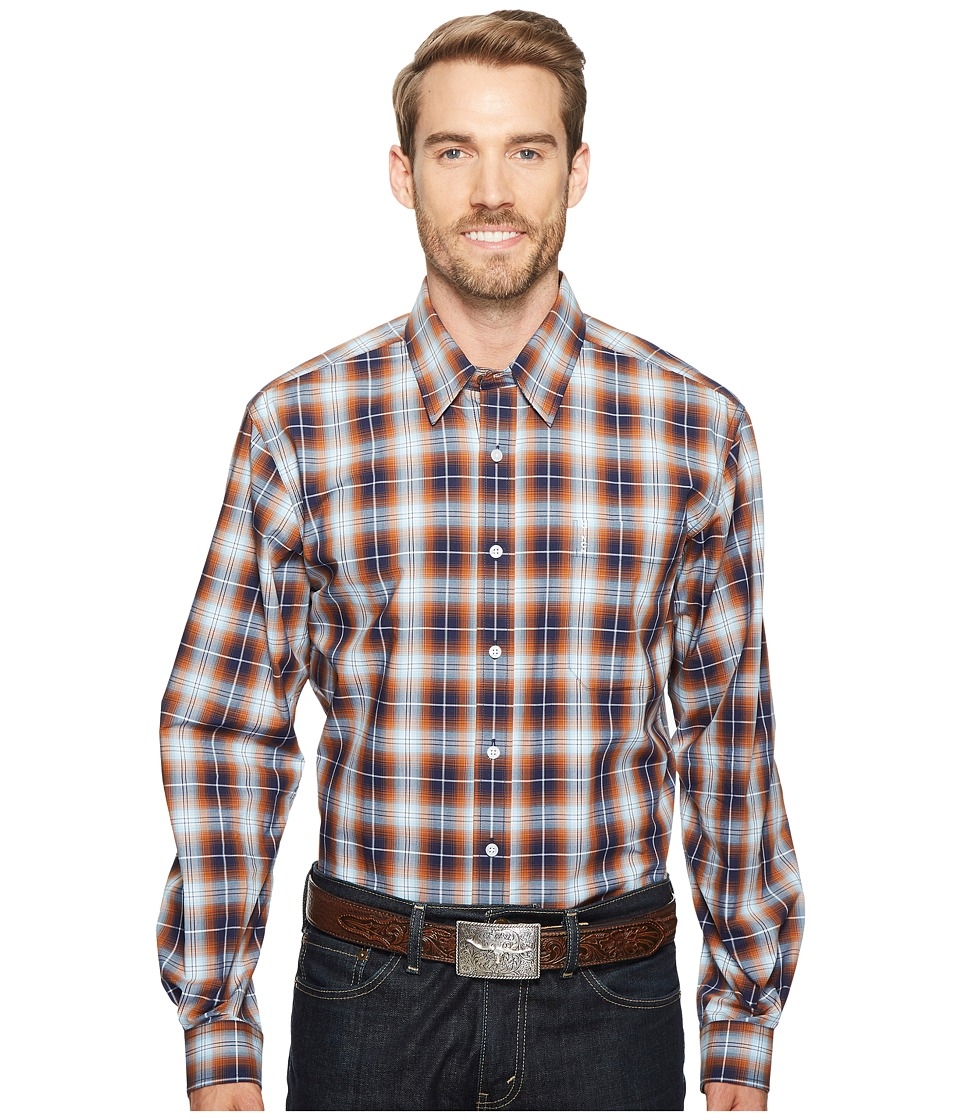 Cinch - Modern Fit Basic Plain (Multi) Men's Clothing