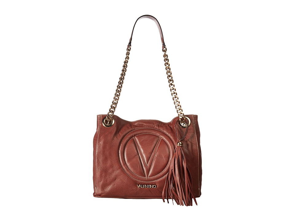 Valentino Bags by Mario Valentino - Luisa 2 (Red 1) Handbags