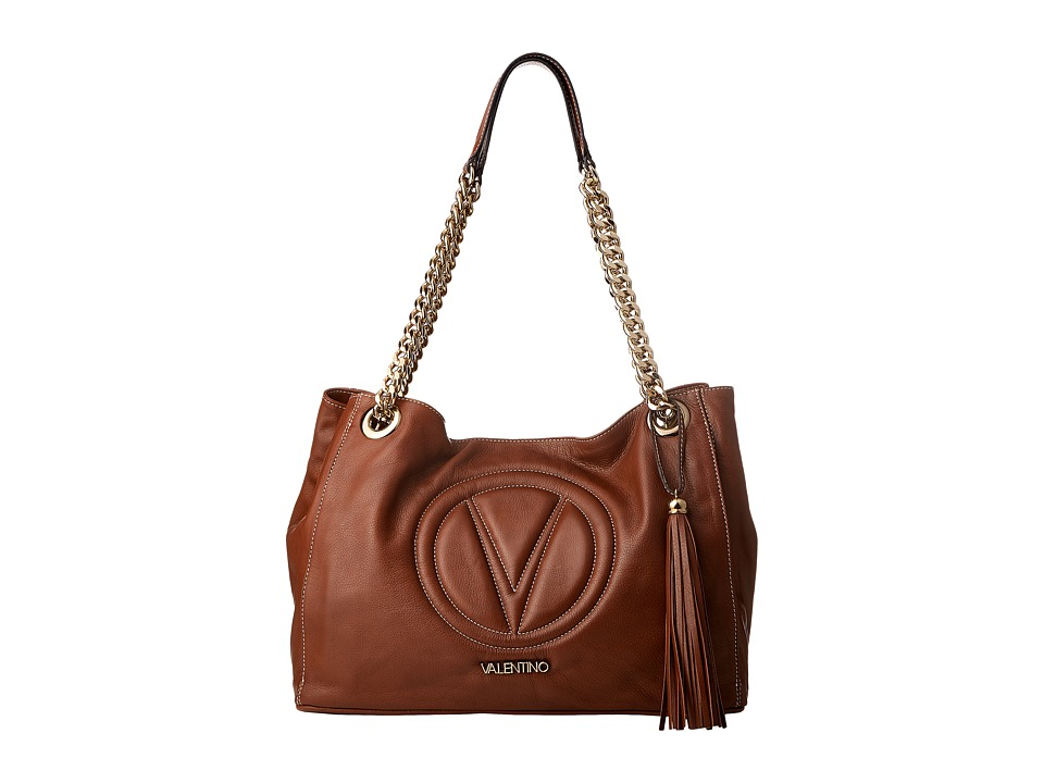 Valentino Bags by Mario Valentino - Verra (Red 1) Handbags