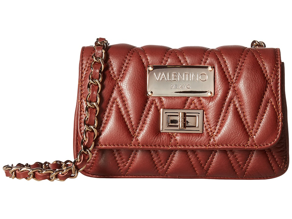 Valentino Bags by Mario Valentino - Noelled (Red) Handbags