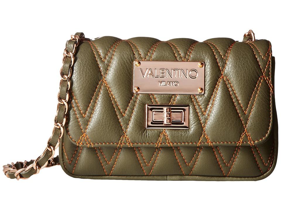 Valentino Bags by Mario Valentino - Noelled (Green) Handbags
