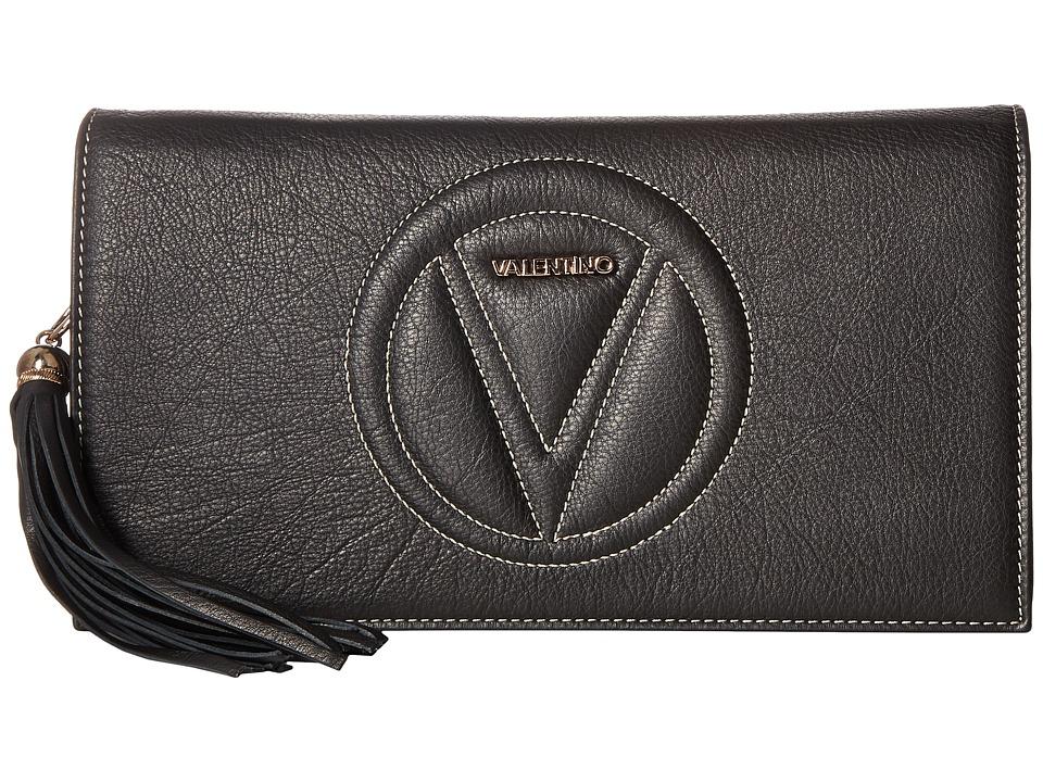 Valentino Bags by Mario Valentino - Lena (Black 1) Handbags