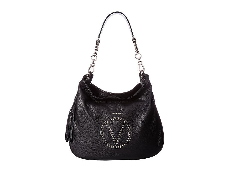 Valentino Bags by Mario Valentino - Penelope (Black) Handbags