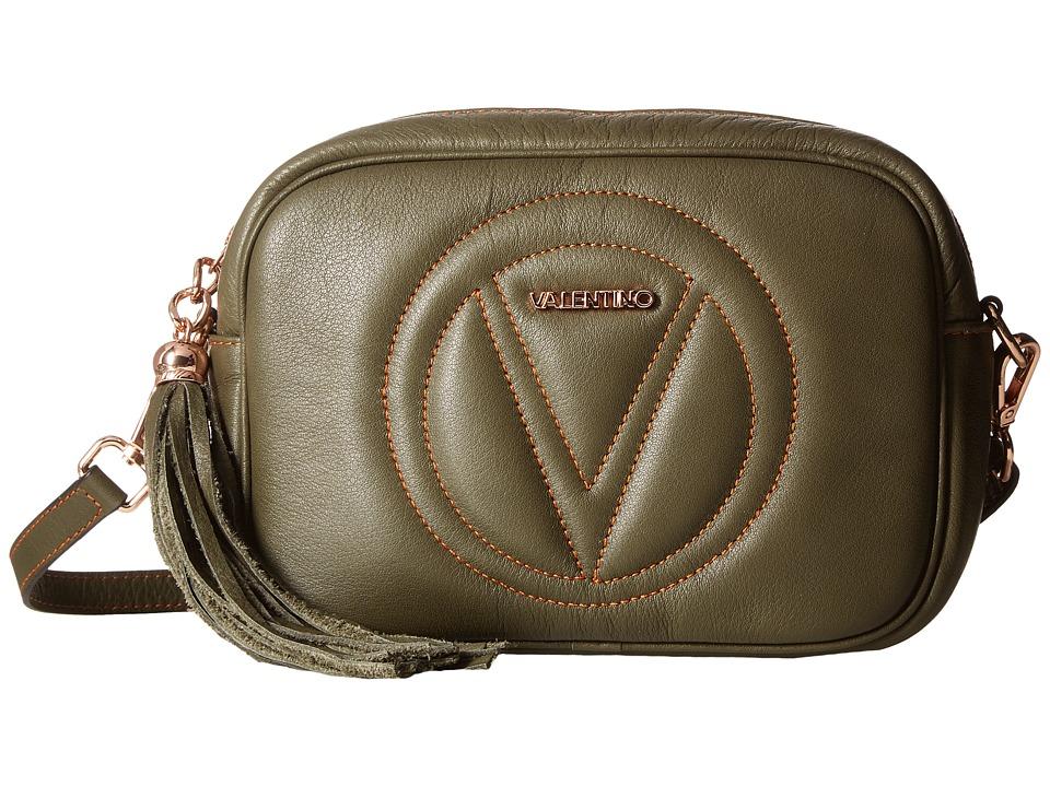 Valentino Bags by Mario Valentino - Mia (Green) Handbags
