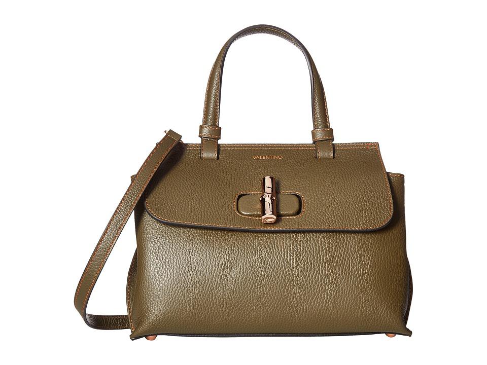 Valentino Bags by Mario Valentino - Diane (Green) Handbags