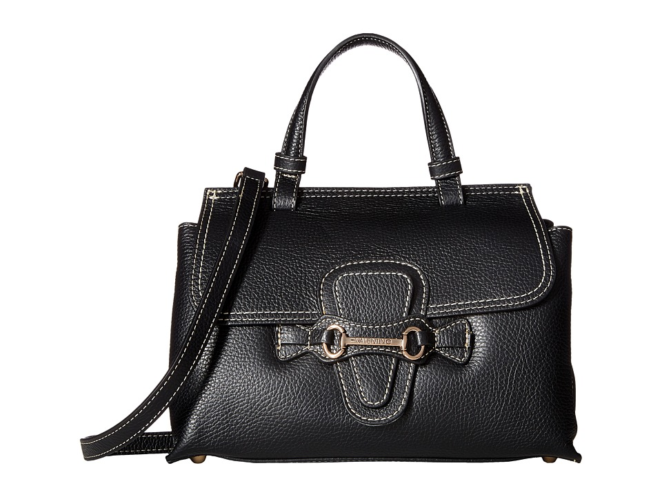 Valentino Bags by Mario Valentino - Diane (Black 1) Handbags