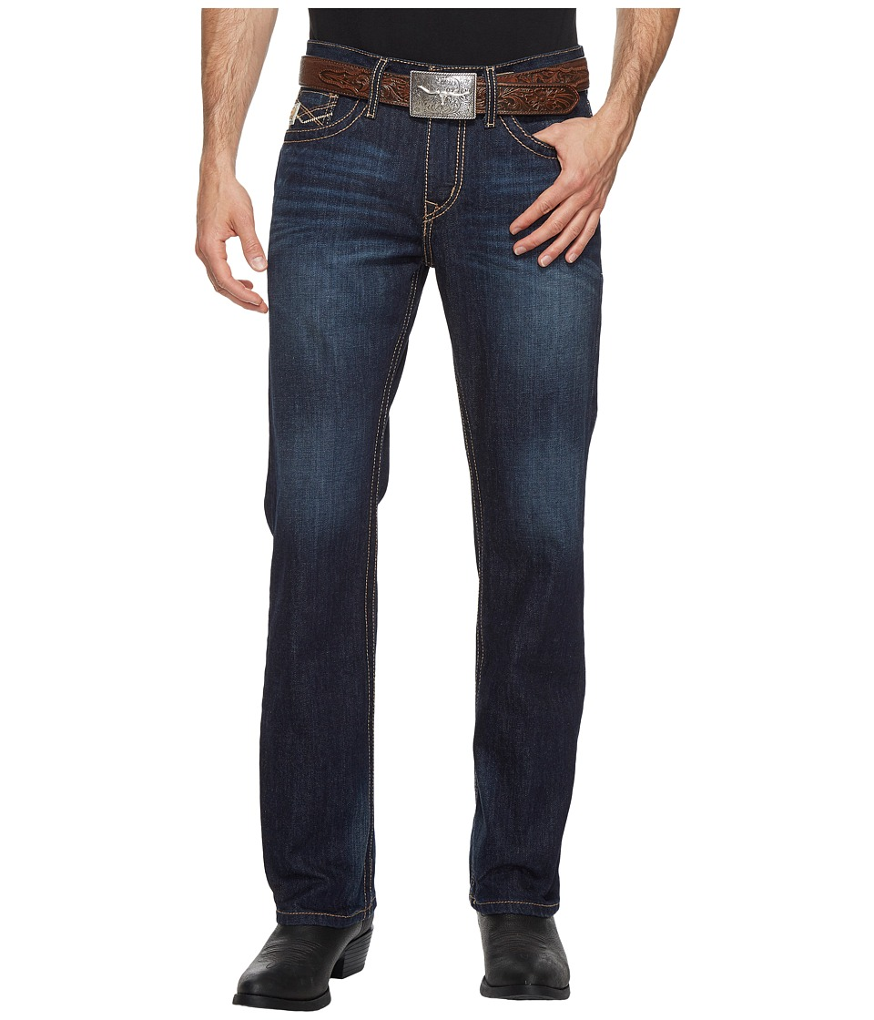 Cinch - Ian MB62836001 (Indigo) Men's Jeans