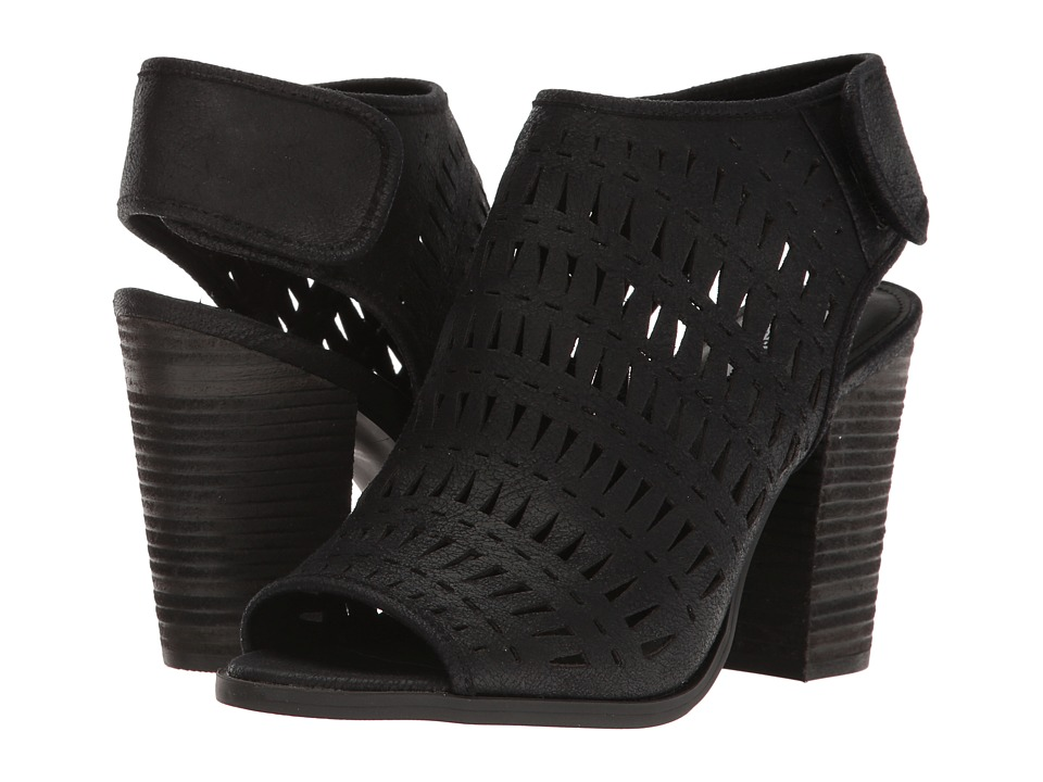 Not Rated - Shakti (Black) High Heels