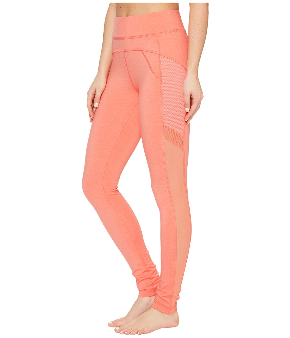 Lole - Thida Leggings (Fusion Coral) Women's Casual Pants