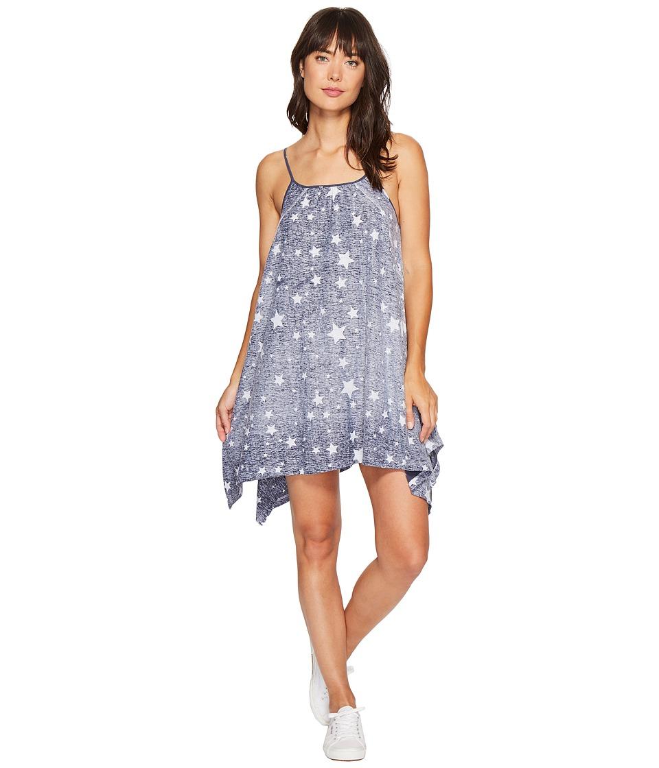 Rip Curl - Rising Star Dress (Blue) Women's Dress