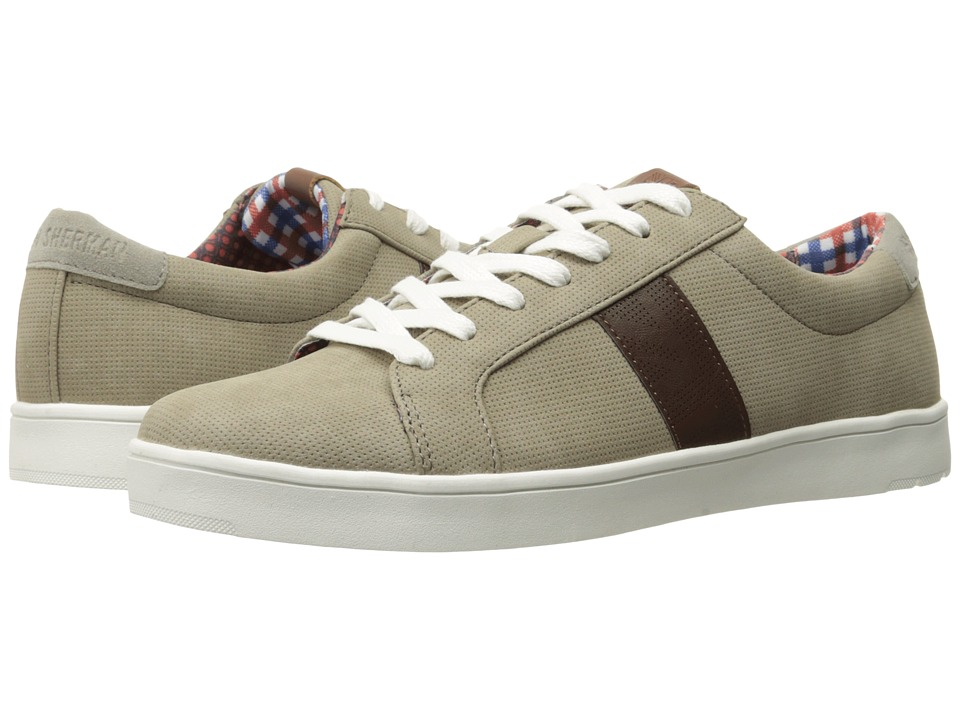 Ben Sherman Ashton (Taupe) Men