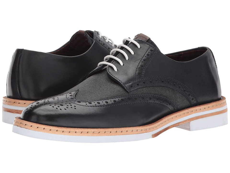 Ben Sherman Julian Wingtip (Navy) Men