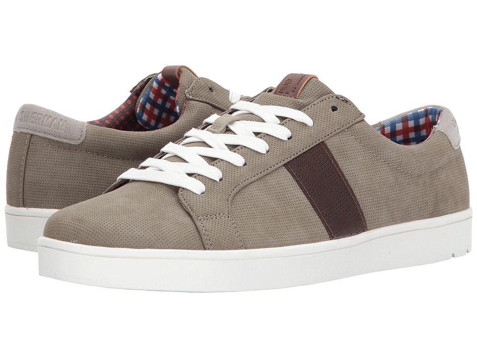 Ben Sherman Ashton (Grey) Men
