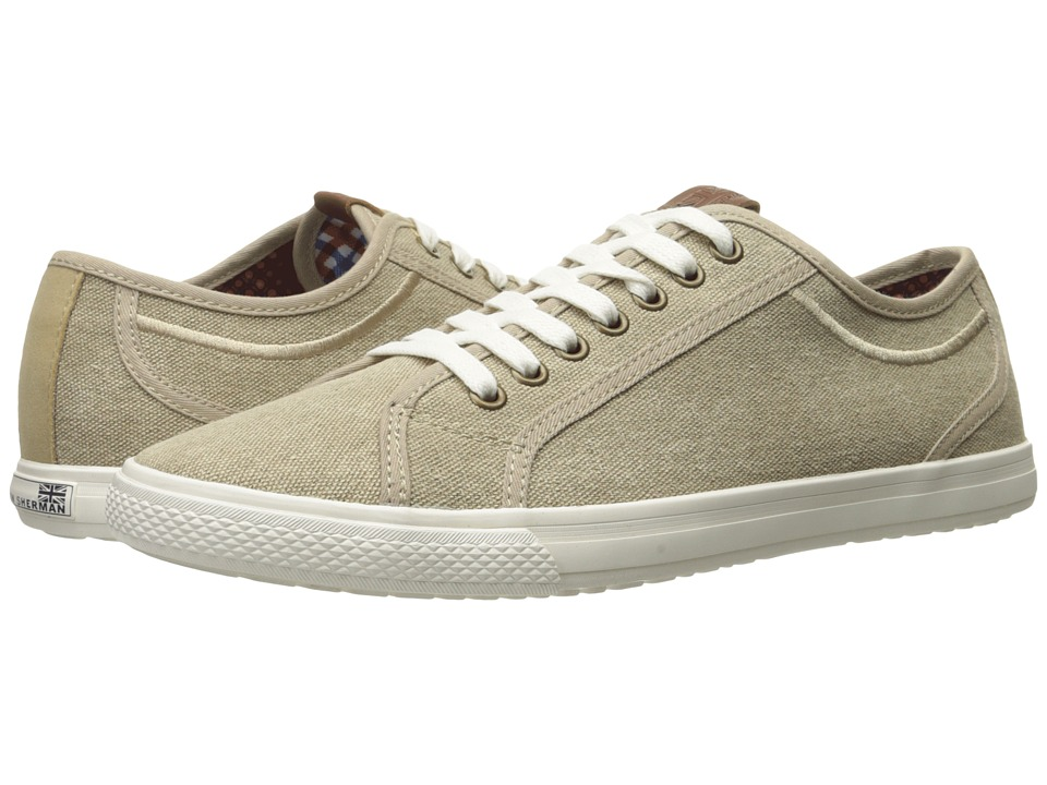 Ben Sherman Chandler Lo (Sand) Men
