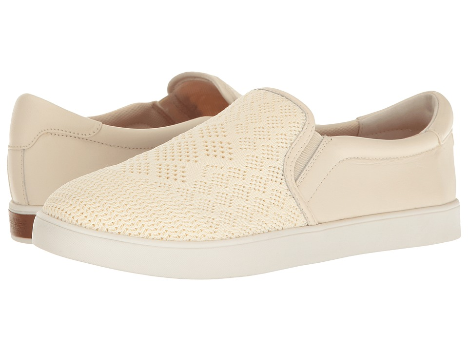 Dr. Scholl's - Scout Weave (Modern Ivory Macrame Fabric) Women's Shoes