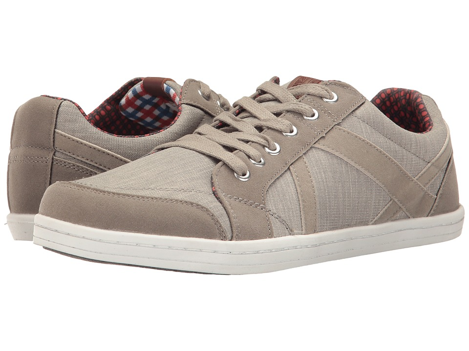Ben Sherman Lox (Grey Chambray) Men
